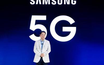 为了让用户感受5G的魅力 你知道三星做了哪些努力吗?