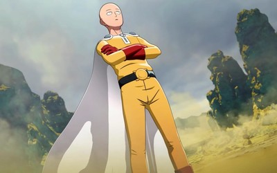 《一拳超人》要出端游了?万代南梦宫新作大曝光