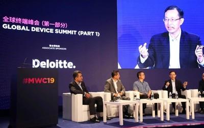 2019世界移动大会上海开幕 揭开中国5G先行者神秘面纱