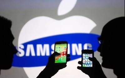 因iPhone销量太少 苹果可能欠三星逾1.7亿美元罚金