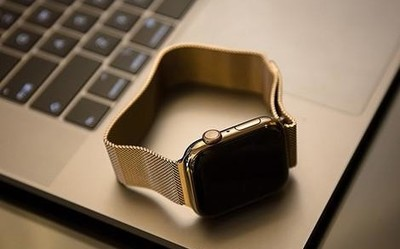 四代出神机 Apple Watch去年出货量增长22%/持续畅销