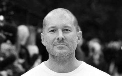 苹果首席设计官Jony Ive将于今年离职 成立新设计公司
