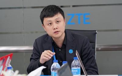专访中兴罗炜:第一批5G机型7月上市 价格很有竞争力