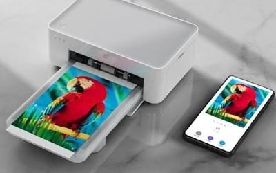 小米MIX 3直降600元:还送价值499元米家照片打印机