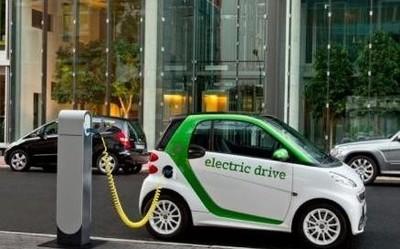 欧盟:电动汽车低速行驶太安静了 要加装发声装置