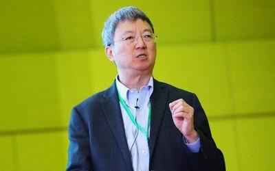 中国人民银行副行长朱民:对稳定币Libra不能掉以轻心