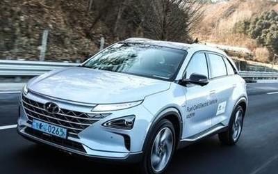 现代汽车李赫埈:2025年计划推出44款以上新能源汽车