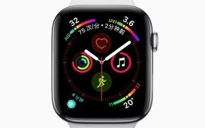 Apple Watch Series 4出货量超千万 引领智能手表市场