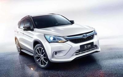 5月份全球电动车销量近18万 比去年同期上涨12%
