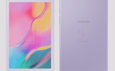 三星Galaxy Tab A8(2019)参数泄露 骁龙429/800万镜头
