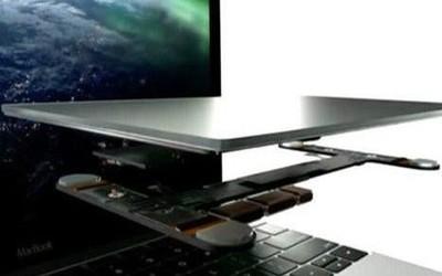 郭明池:新一代MacBook系列将从蝶式改为剪刀脚键盘