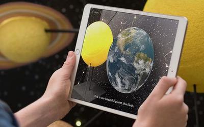 苹果将推出可折叠iPad:支持5G 具体上市时间待定