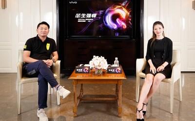 vivo產品經理宋紫薇:著眼用戶需求 Neo不是iQOO二代