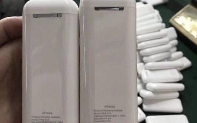 苹果AirPods蓝牙耳机续航不给力?你可能需要这款配件
