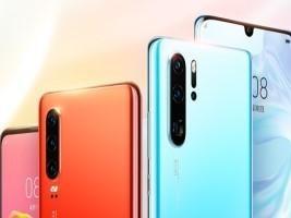 国产旗舰机保值率TOP5 华为独揽前二 有你的手机吗?