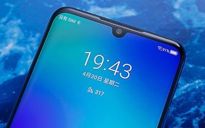 安兔兔发布6月Android手机性价比排行榜 不买后悔!