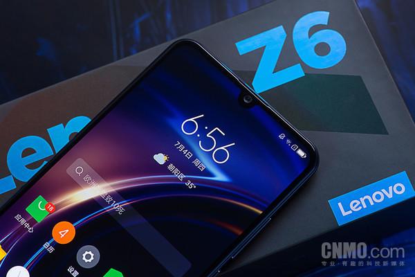 """【千亿国际手机网】-联想Z6:当轻薄机身遇上长续航 为生活做""""减法""""的魅力"""