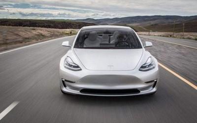 2019上半年美国电动车销量榜单 特斯拉成为最大赢家