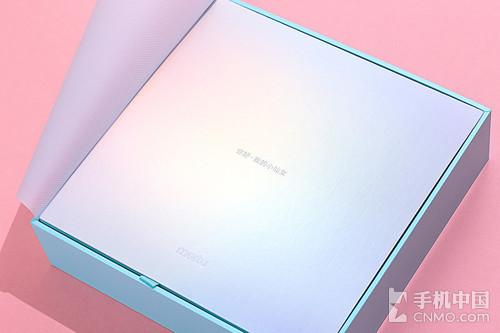 小米CC9美图定制版图赏:小仙女的专属礼物