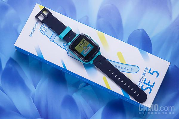宅小秘告诉你:199元360儿童手表SE 5有什么好写的!
