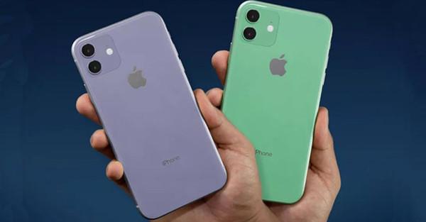 疑似iPhone XR 2新配色(图源eprice)