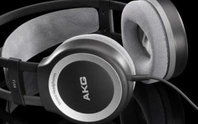 三个不同款式的AKG耳机设计图被曝光 三星故意的吗£¿