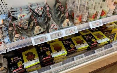 小食杂店监管趋严,苏宁小店熟食销量明显上涨