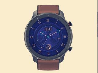 华米手表包装盒曝光 主打轻薄长续航 无ECG和e-sim卡