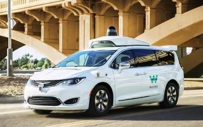 自动驾驶除了路测还能咋测?Waymo虚拟测试了解一下