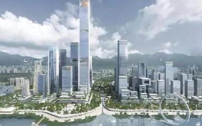 中兴通讯就深圳湾超级总部基地与万科签订补充协议
