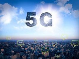 梁华£º华为技术助力 5G基站比4G基站的能效比更高