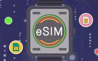 中国联通eSIM主副卡业务上线 每月最低6月/主卡同号