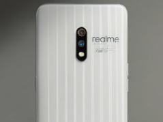 realme X大师版 白蒜开启预约 7.18全平台开售/1899起