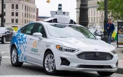 全国首个用于自动驾驶的5G车联网落地广州生物岛