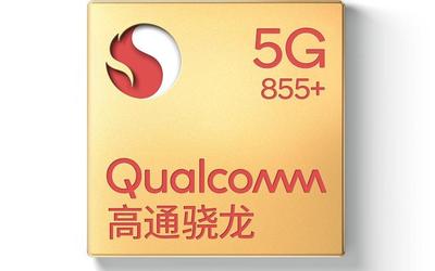 Qualcomm宣布推出骁龙855 Plus移动平台