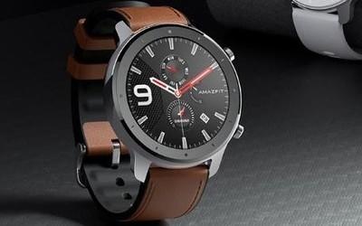 华米Amazfit新品发布会到底发了啥?4款手表+2款表带