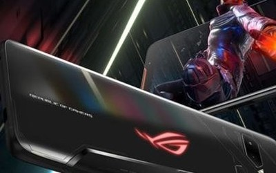 ROG游戏手机2跑分曝光 高通骁龙855 Plus首秀表现惊艳