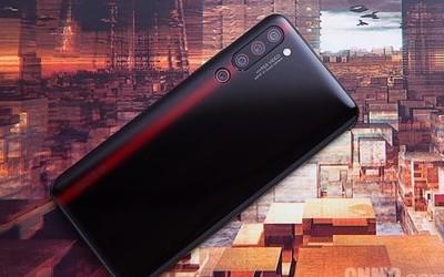 DxOMark公布联想Z6 Pro拍照评分 成绩让人意想不到