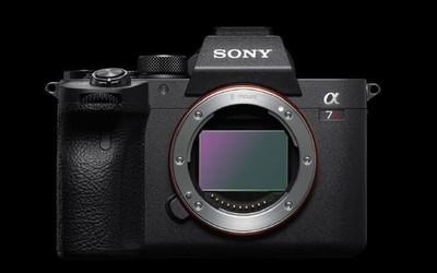 索尼全画幅微单相机Alpha 7R IV发布 有效像素6100万