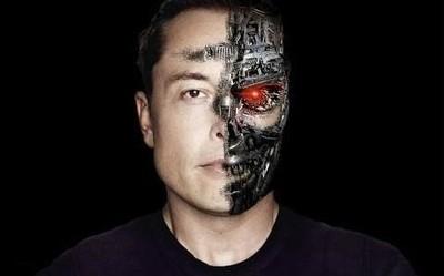 """埃隆·马斯克""""神经蕾丝""""技术首曝光 人脑直接控制电脑"""