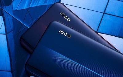 iQOO 5G新机官宣¡°领证¡± 或搭载全新骁龙855 Plus芯片