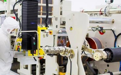 宁德时代与丰田在动力电池领域建立全面合作伙伴关系