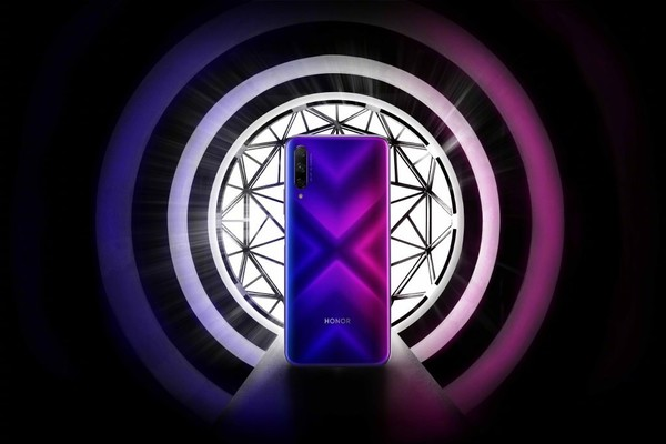 【千亿国际手机网】-荣耀9X PRO高调官宣:超能进化无法低调7月23日发布