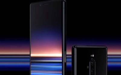 全球首款5K屏幕手机曝光:逆天899 PPI索尼大法好!