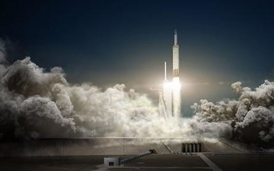 SpaceX的星际飞船项目又起火 马斯克就是跟火杠上了