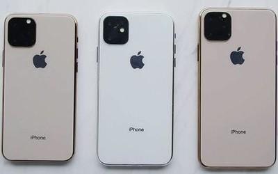 "iPhone 11""真机""上手图出炉:浴霸三摄实锤 颜值如何?"
