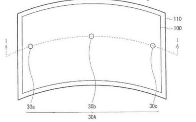 早报:索尼柔性屏专利曝光/三星Galaxy A80今日开售