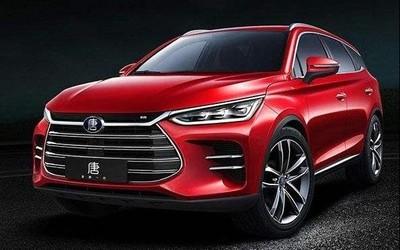 比亚迪与丰田合作开发电动汽车 2025年你就能开回家