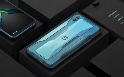 黑鲨游戏手机2 Pro跑分抢先看 骁龙855 Plus成绩如何?