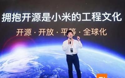 小米主办HBaseCon亚洲峰会:将建设开放的开源生态